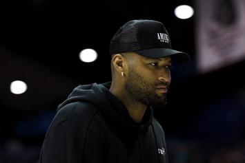 DeMarcus Cousins & Lakers Receive Hopeful Injury Update