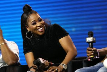 "Remy Ma Says Most People Who ""Think They're Poppin'"" Would Disappear Without IG"