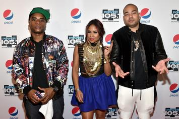 Angela Yee Talks Charlamagne Tha God Not Having Her Back With Gucci Mane