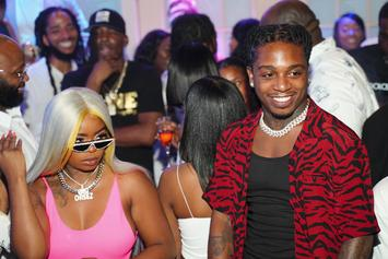 Dreezy Threatens To Air Out Jacquees On Twitter