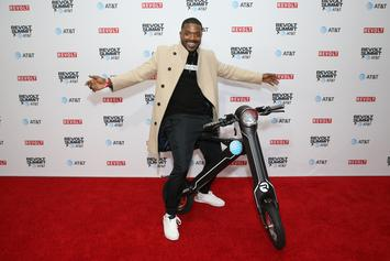 Ray J's Scoot-E-Bike Company Projected To Earn Over $200M In 2020