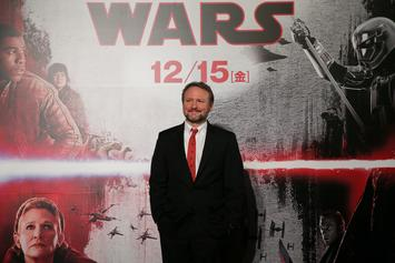 """Rian Johnson On """"Knives Out"""" & Working With Lucasfilm on """"Star Wars"""""""