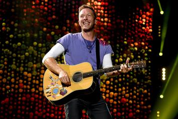 """Coldplay Debut Two New Singles On """"SNL"""""""