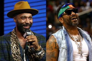 "Joe Budden & Jim Jones Will Be Returning To ""Love & Hip Hop"""