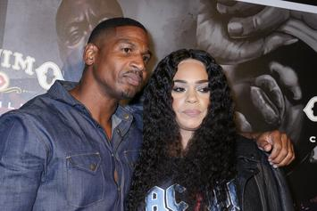 Stevie J Awarded Primary Custody Of Bonnie Bella; His Son Arrested: Report