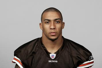 Kellen Winslow Jr. Pleads Guilty To Rape After Being Convicted In Separate Case
