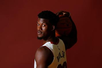 Jimmy Butler Claps Back At Kevin Love For Questioning His 3am Workouts