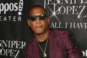 """Ja Rule Responds To Fan Saying 50 Cent """"Ended"""" His Career"""
