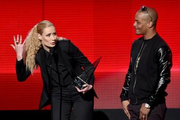 "Iggy Azalea Says T.I. ""Needs Therapy"" After His Remarks About Daughter's Hymen"