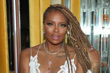 "Eva Marcille Talks Kevin McCall's Arrest: ""He's Crazy, Like I've Told The World"""