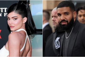 Fans Really Think Kylie Jenner & Drake's Rumoured Relationship Is Real