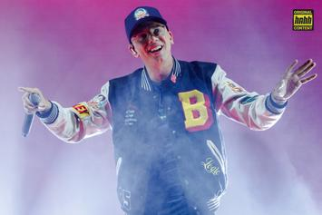 Can Logic Regain His Footing In Hip-Hop?