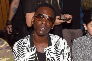 Young Dolph Detained By Cops In Georgia Again After They Think He Had Marijuana