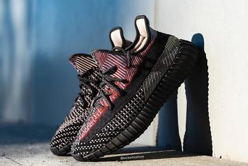 Seven New Adidas Yeezys Set To Drop In December: What To Expect