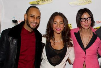 Billionaire's Wife Sued For Excusing N-Word Use Because She's Friends With Alicia Keys