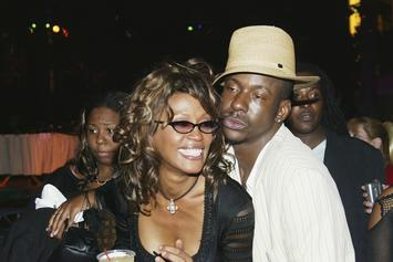 Bobby Brown Didn't Introduce Whitney Houston To Cocaine, According To Robyn Crawford