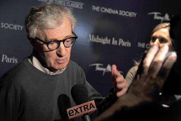 Woody Allen & Amazon Reach Settlement In $68 Million Lawsuit