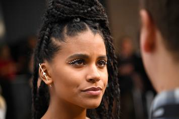 """Joker"" Star Zazie Beetz Wants To Play Storm In The MCU's X-Men"