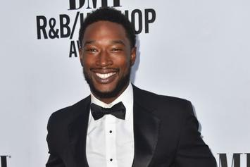 "Kevin McCall Flirts With Wendy Williams After ""Good Looks Gone To Waste"" Comment"