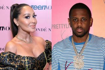 "Adrienne Houghton Confirms Fabolous's ""You Be Killin Em"" Beat Was Made For Her"