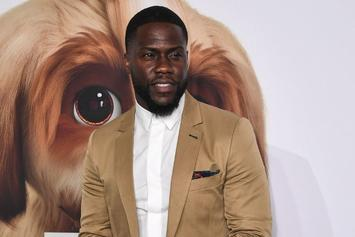 "Kevin Hart Asks Dennis Rodman About Broken Penis In Hilarious ""Cold As Balls"" Trailer"