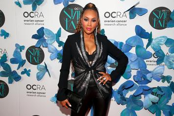 "Vivica A. Fox Doesn't Want ""Set It Off"" Reboot: ""Create Your Own Thing"""