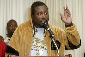 Wu-Tang Clan Show Love & Celebrate Ol Dirty Bastard's Birthday