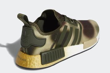 "Star Wars x Adidas NMD R1 ""Princess Leia"" Revealed: Official Images"
