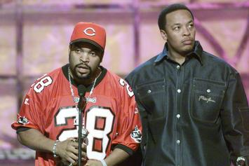 """Apple Music Releases """"Dr. Dre's 2001: The Making Of A Classic"""" Documentary"""