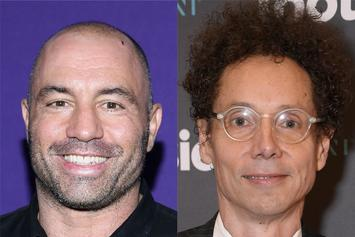 Joe Rogan & Malcolm Gladwell Talk Sandra Bland, Blackout Drinking & Mind Reading