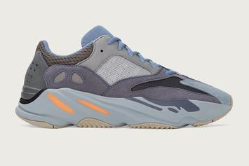 """Adidas Yeezy Boost 700 """"Carbon Blue"""" Coming Soon: Official Images"""