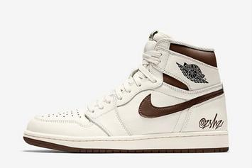 "Air Jordan 1 ""Mocha"" Rumored For 2020: What To Expect"