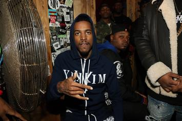 Lil Reese Flaunts Gnarly Neck Scar After Near-Fatal Shooting