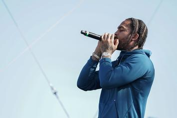 """Dave East """"Survival"""" Debuts Just Shy Of Top 10 On Billboard 200"""