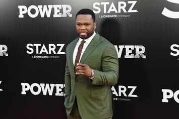 50 Cent Explains Why His Instagram Account Is Deactivated