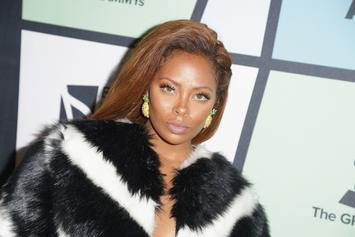 "Eva Marcille Shops For New Home To Stay Protected From ""Psycho"" Ex Kevin McCall"