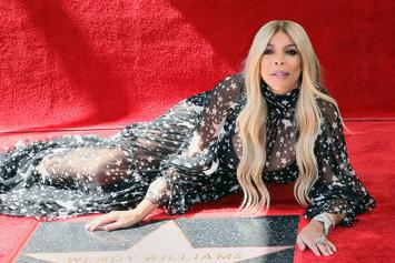 Wendy Williams To Receive Her Own Madame Tussauds Wax Figure