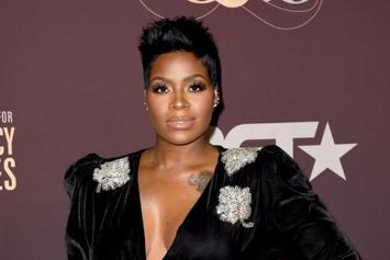 """Fantasia Won't Be Touring Anymore: """"It Takes A Lot Out Of Me"""""""