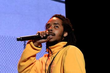 Earl Sweatshirt Reveals That He Does Not Own A Cell Phone