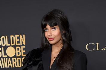 """Jameela Jamil Criticizes Cupcakke's """"Month-Long Water Fast"""" Weight Loss Technique"""