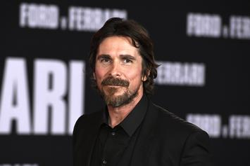 "Christian Bale Explains Why He Turned Down A Fourth ""Batman"" Film"