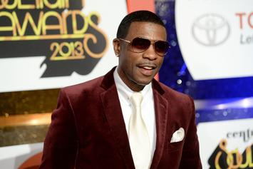 "Keith Sweat ""Commends"" Jacquees For Being A ""Trendsetter"" With ""King Of R&B"" Title"
