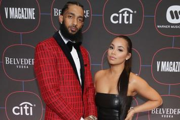 "Lauren London Is ""Humbled"" That She Experienced Nipsey Hussle's ""Greatness"""