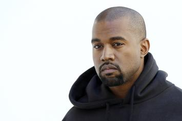 "Kanye West Dropping His ""NEBUCHADNEZZAR'"" Opera On Sunday"