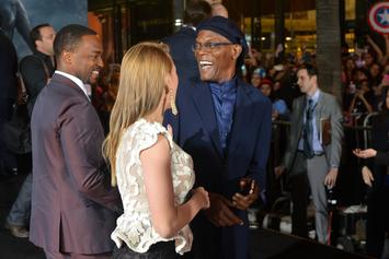 "Samuel L. Jackson's ""The Banker"" Cancelled Due To ""Potentially Damaging"" Concerns"