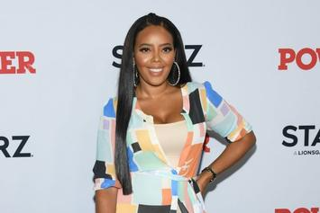 Angela Simmons Talks Going From Virgin To Pregnant In Front Of The World