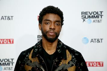 """Chadwick Boseman Originally Auditioned For """"Guardians Of The Galaxy"""""""