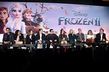 """""""Frozen 2"""" Destroys The Box Office During Opening Weekend"""