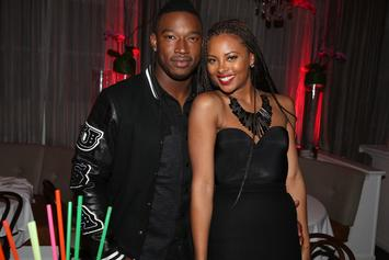 Kevin McCall Posts Questionable Image Of Ex Eva Marcille