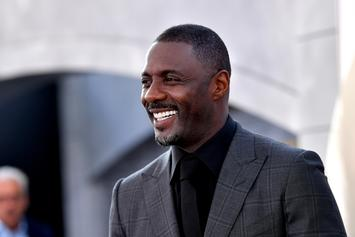 "Idris Elba Is Backing Away From Social Media: ""It Makes Me Feel Depressed"""